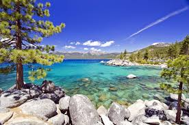 travel guide lake tahoe california a conversation