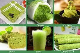 Teh Matcha cina terkenal teh hijau matcha organik murni teh buy product on