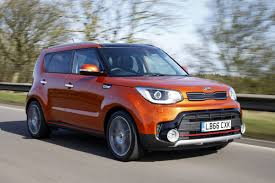 kia soul new kia soul sport 2017 review auto express