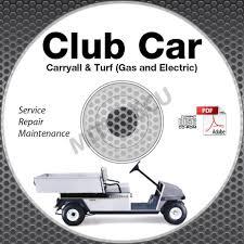 2007 club car parts diagram 2007 club car precedent service manual