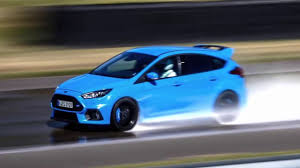 family car ford new ford focus rs edition 2018 review the next generation family