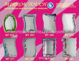 Decorative Mirrors For Bathrooms by Decorative Mirror From China Manufacturer Mirror Touch