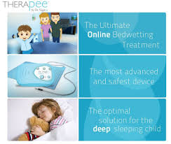 bed wetting solutions report therapee bedwetting alarm for kids by dr sagie