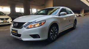 nissan altima 2017 price 2016 nissan altima sl w technology package complete feature