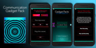 spy gadgets kit android apps on google play