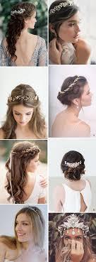 bijoux tete mariage coiffure de mariage 5 tendances incontournables vous pouvez