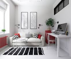 Open Concept Apartment Interiors For Inspiration - Interior design small apartment ideas