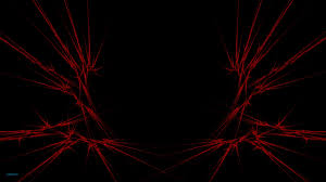ecran noir abstract avec papier peint fond d écran noir