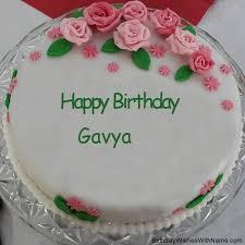 happy birthday birthday wishes gavya