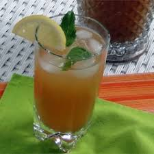 Southern Comfort Punch Recipe Southern Drinks Recipes Allrecipes Com