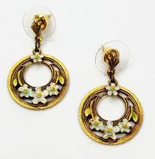 1970s earrings 421 best vintage jewelry circularvintage images on