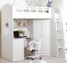 lit bureau armoire le lit mezzanine avec bureau est l ameublement créatif pour les