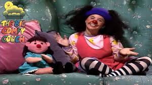 big comfy couch halloween costumes interior design the big comfy couch apps sticky brain studios