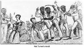 black friday history slaves nat turner