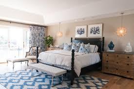 Coastal Master Bedroom Decorating Ideas Photo Page Hgtv