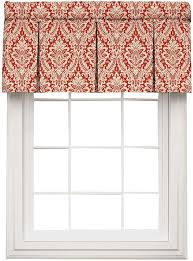 Coral Valance Curtains 84 Best Valance Images On Pinterest Window Valances Valance