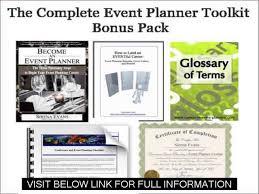 Event Planner Sample Resume Event Planner Responsibilities Resume Event Planner Template