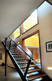 basement stairs basement basement stairs paint or stain