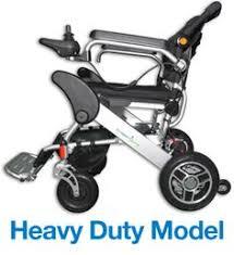 Power Chair Companies The Air Hawk Portable Power Wheelchair Accessibility Devices