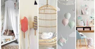 decoration de chambre d enfant 10 sublimes idées déco pour une chambre d enfant vetabebevetabebe