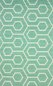 Teal Outdoor Rug Charles Indoor Outdoor Rug In Seafoam Rosenberryrooms Com
