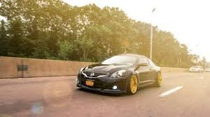 stanced nissan altima my fully modified 2012 nissan altima coupe clipzui com