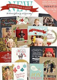 christmas card collage template template business
