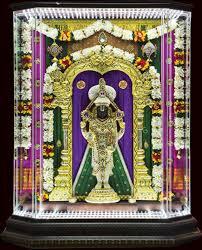 lord venkateswara photo frames with lights and music balaji lighting frame 5 lavanya s