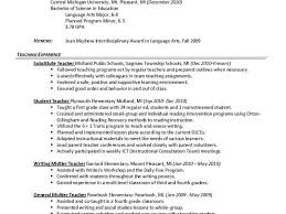Michigan Resume Builder Army Resume Builder Army Resume Example Sample Military Resumes
