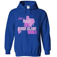 World Map T Shirt by Just A Texas In A Rhode Island World T Shirt