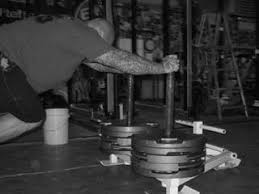 prowler press the site of three prowler workouts