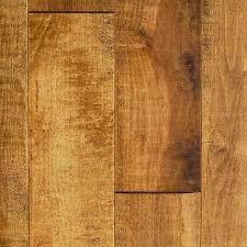 solid parquet flooring nailed maple garneau by
