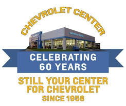 celebrating 60 years 60 years of chevrolet center proudly serving winter fl