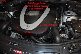 mercedes engine recommendations audipages ml350 change