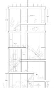 barcelona pavilion floor plan dimensions kazuyo sejima shibaura house office building tokyo