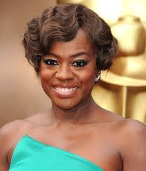 10 of viola davis u0027 most memorable beauty looks stylecaster