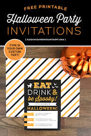 free printables archives elegance enchantment awesome pumpkin carving invitations images invitation card
