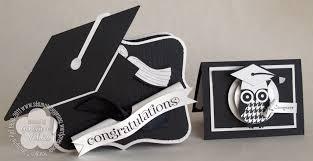 Graduation Boxes Graduation Stampin U0027 By Genny U0027s Blog