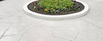 Cost Of Concrete Patio by How Expensive Is A Stamped Concrete Patio 2017 Average Prices