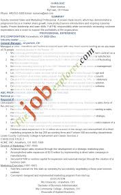 Best Sales Resume Examples by Resume Sample Sales Representative Free Resume Example And