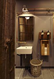 Reinvention Of An Industrial Loft Industrial Talks How To Create An Industrial Style Bathroom