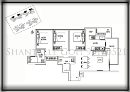 floor plans unit layout size psf price 2 3 4 5 bedroom twin fountains woodlands ec floor plans site plan