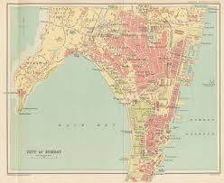 Calcutta India Map by Bombay 1909 It Formed With Madras And Calcutta The Three