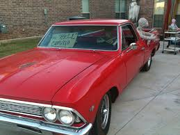 New Chevrolet El Camino My El Camino Is Cooler Than Your Hybrid The Truth About Cars