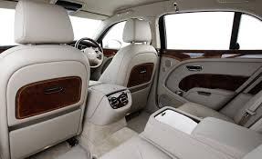 bentley mulsanne convertible bentley mulsanne in the back seats comfortable bentley