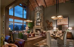 cabin home designs rustic cabin decorating ideas awesome interior design within 3