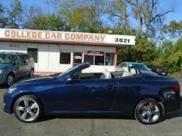 used lexus is 250 convertible used lexus for sale bestride com