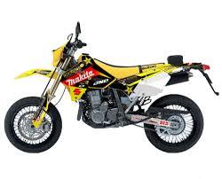 suzuki motocross bikes motocicleta motocross 3m pvc stickers decals pegatinas graphics