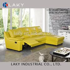 wonderful yellow leather recliner with furniture reclining chairs