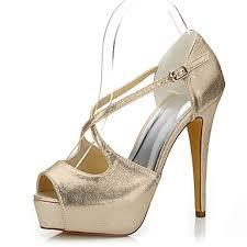 chaussures argentã es mariage meilleur authentique femme mariage soirée evénement noir